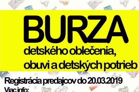 7d36b4818ded BURZA DETSKÉHO OBLEČENIA